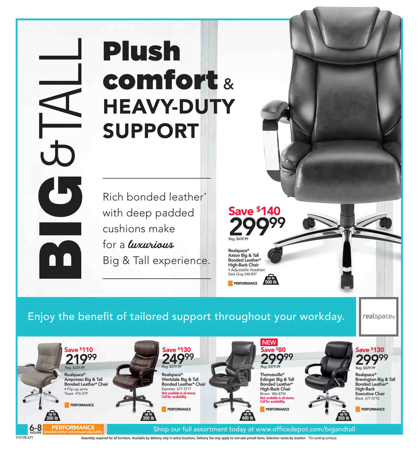 Office Depot & OfficeMax Black Friday 39 Ad - Savings.com
