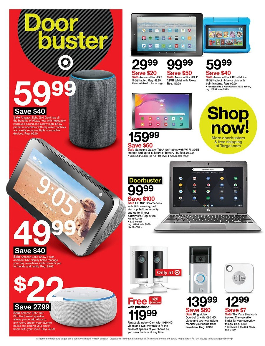 Target Black Friday 2019 Page 12
