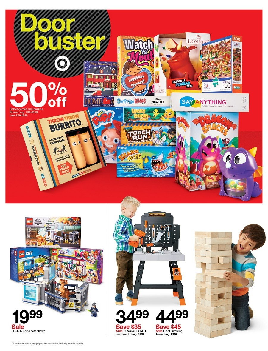 Target Black Friday 2019 Page 19