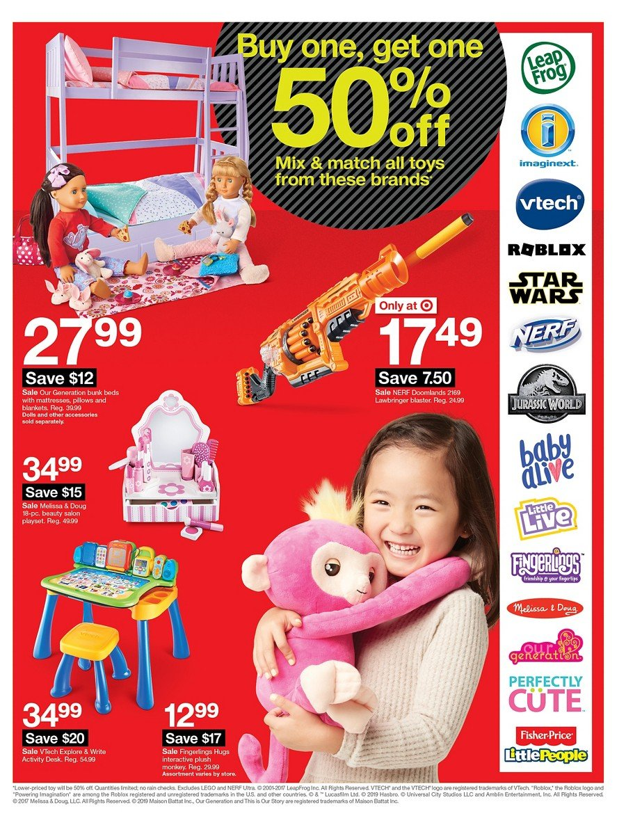 Target Black Friday 2019 Page 24