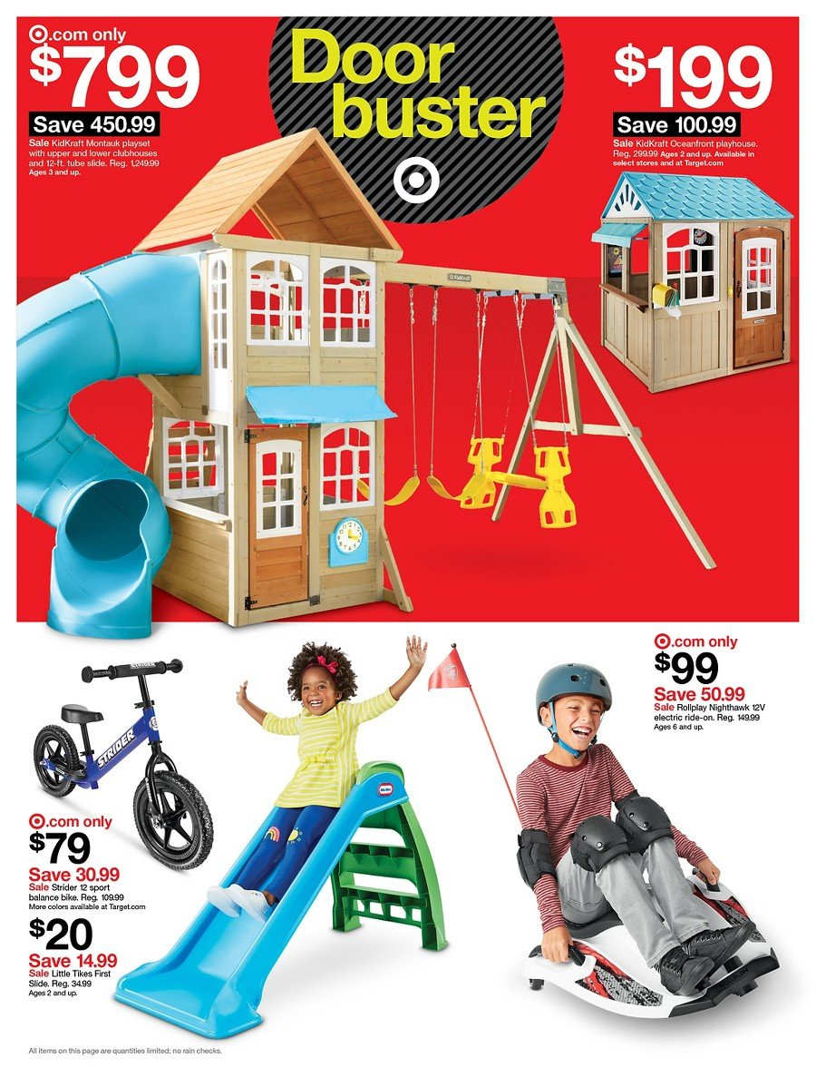 Target Black Friday 2019 Page 29