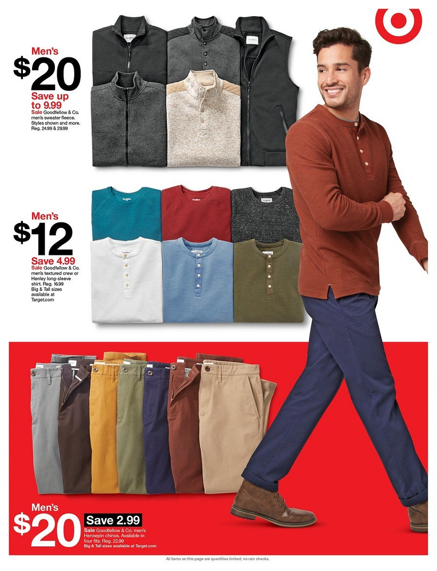 Target Black Friday 2019 Page 36