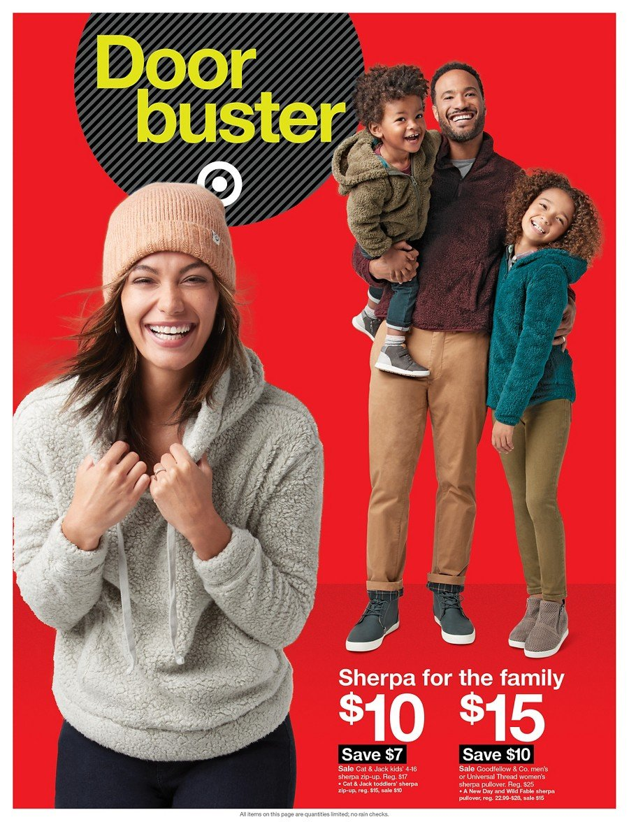 Target Black Friday 2019 Page 37