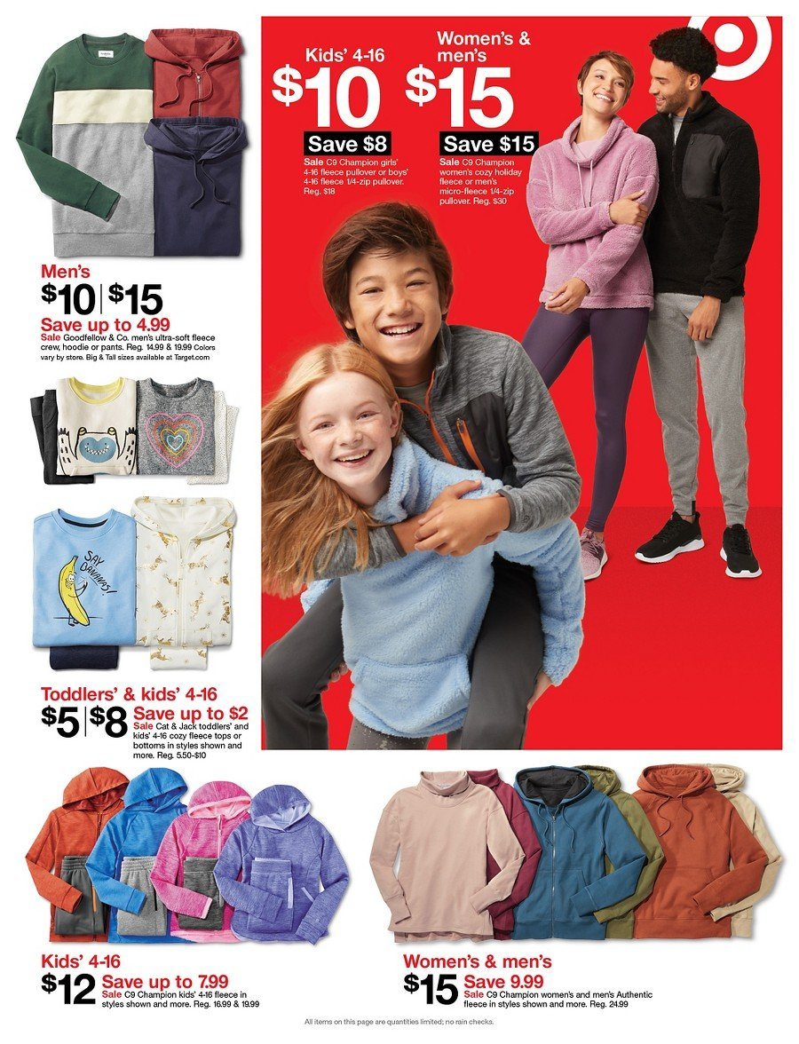 Target Black Friday 2019 Page 39