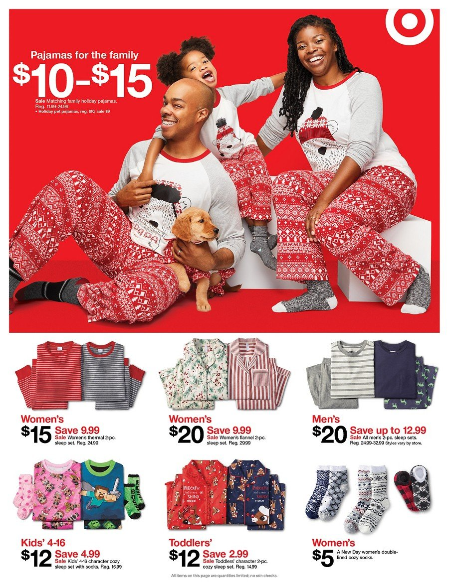 Target Black Friday 2019 Page 40