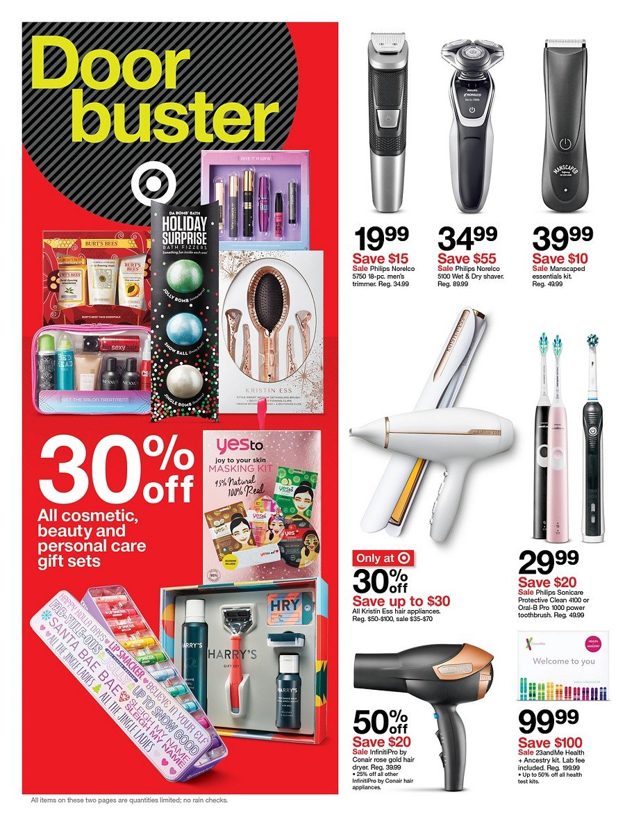 Target Black Friday 2019 Page 42