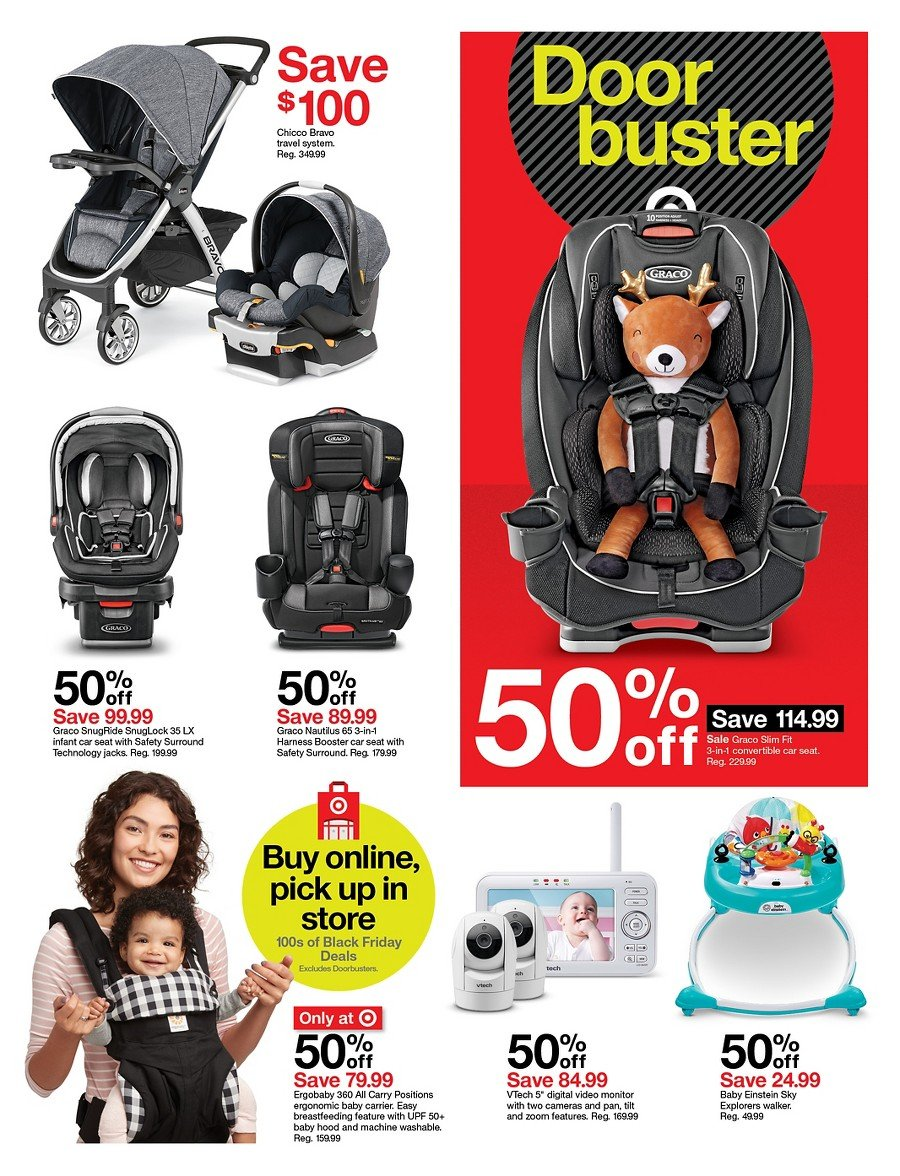 Target Black Friday 2019 Page 43