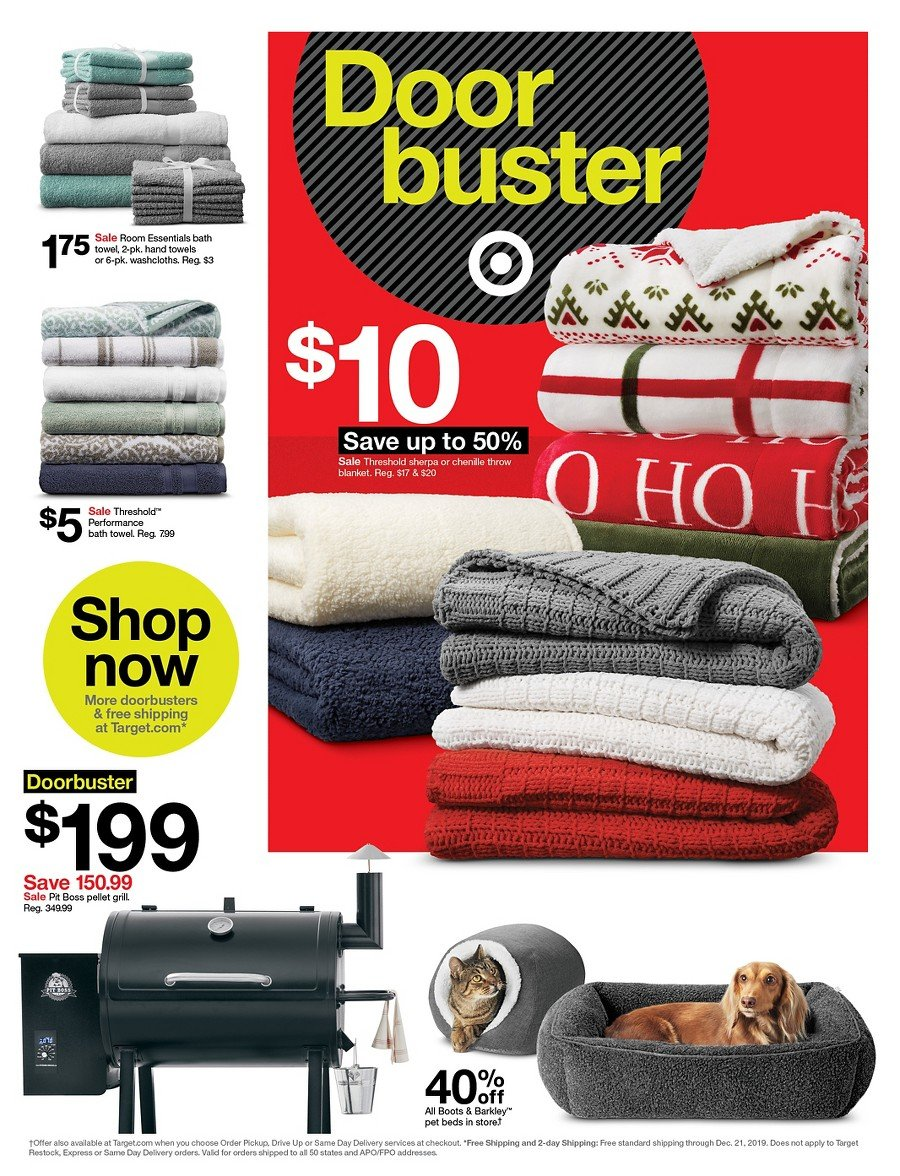 Target Black Friday 2019 Page 45