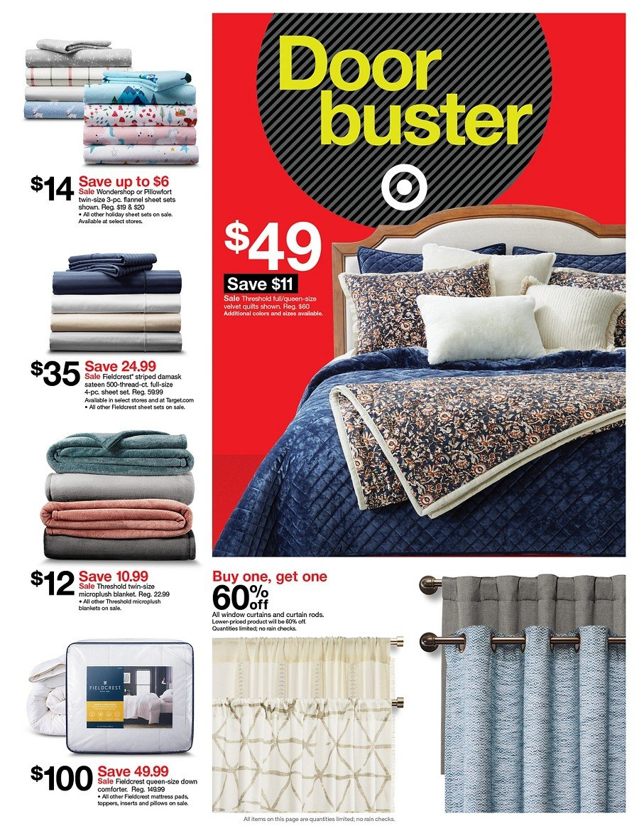 Target Black Friday 2019 Page 46