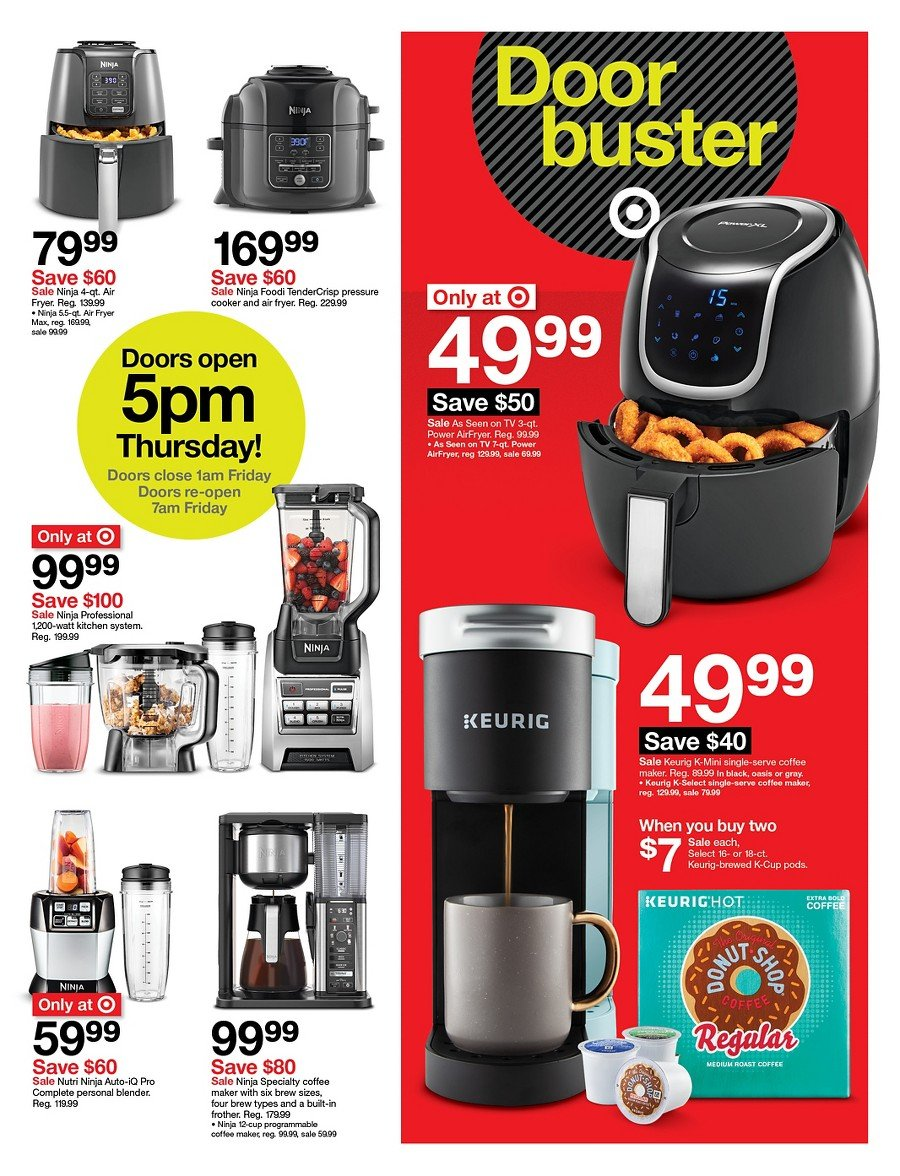 Target Black Friday 2019 Page 51