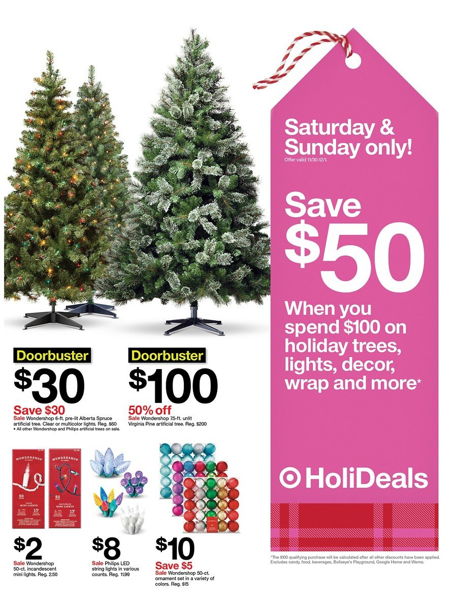 Target Black Friday 2019 Page 53