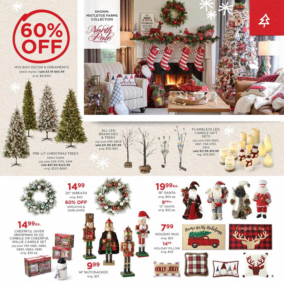 JCPenney Black Friday 2019 Page 9
