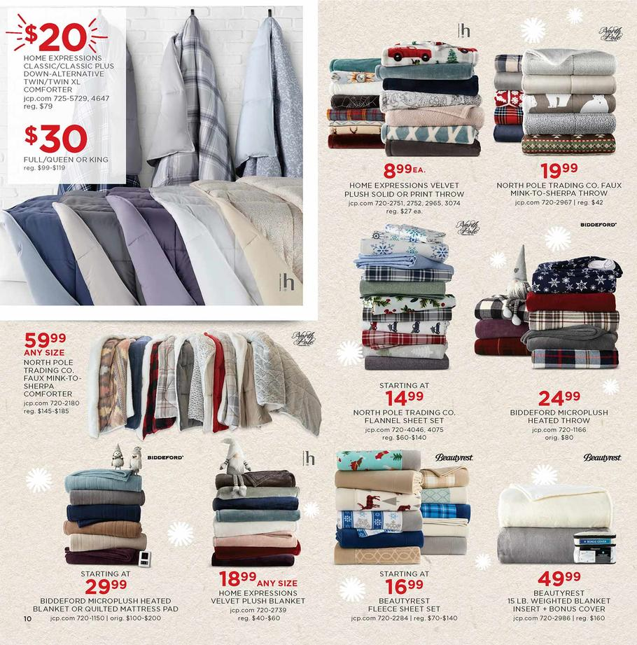 JCPenney Black Friday 2019 Page 10
