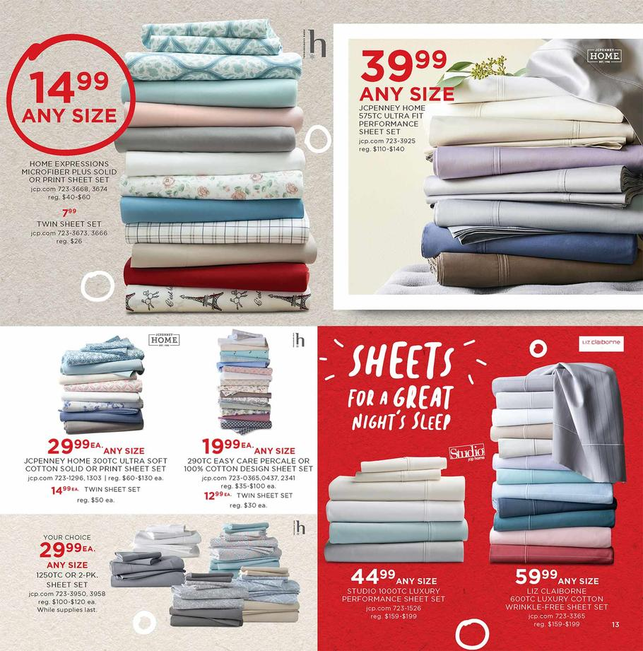 JCPenney Black Friday 2019 Page 13