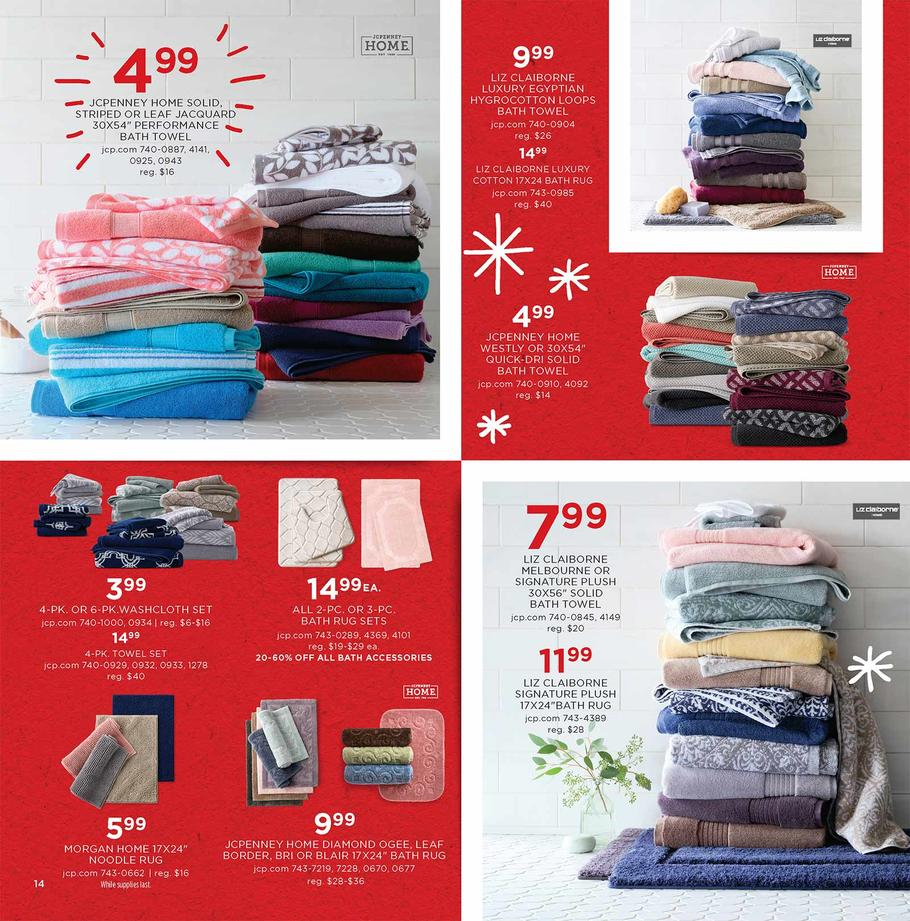 JCPenney Black Friday 2019 Page 14
