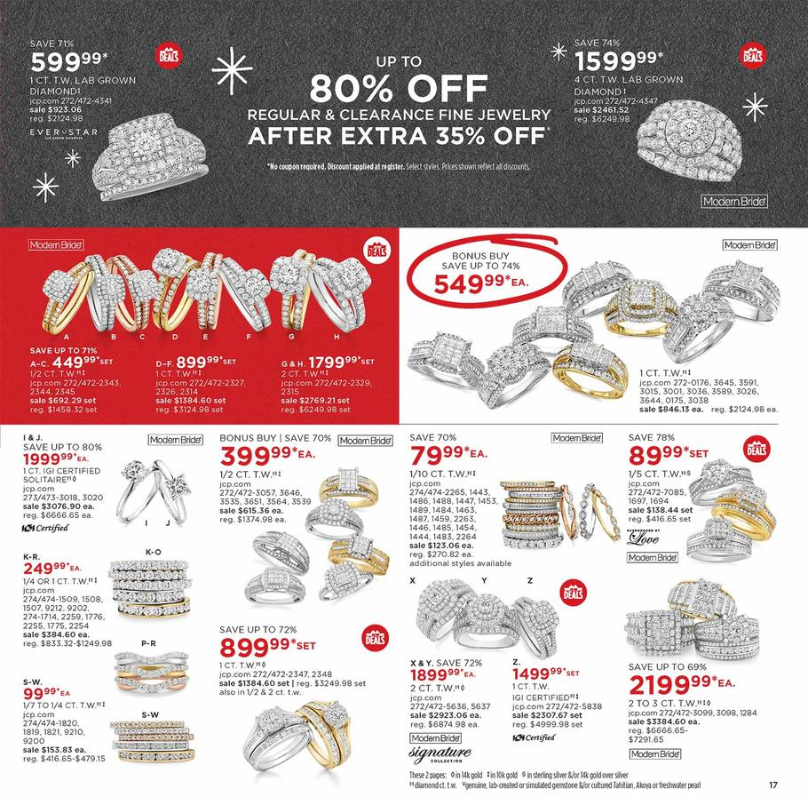 JCPenney Black Friday 2019 Page 17