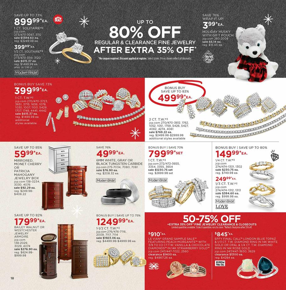 JCPenney Black Friday 2019 Page 18