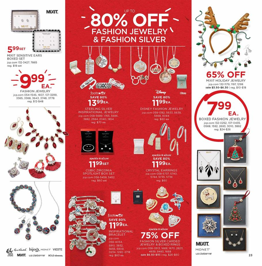 JCPenney Black Friday 2019 Page 23