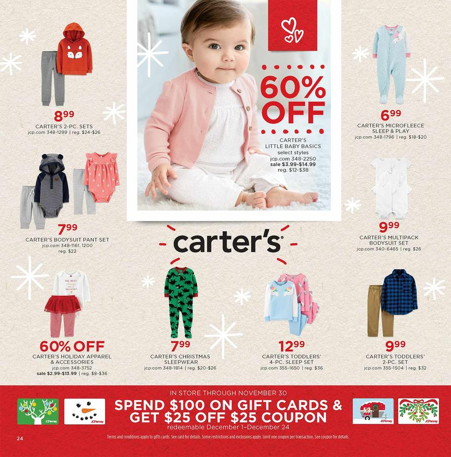 JCPenney Black Friday 2019 Page 24