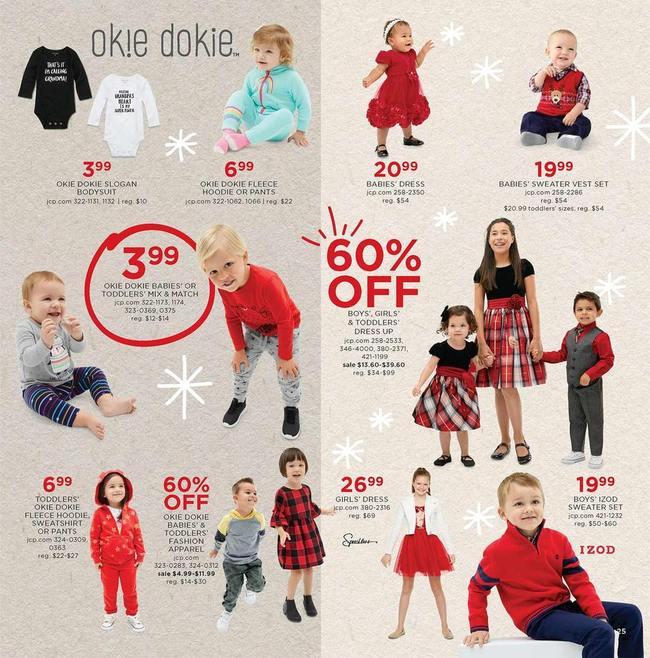 JCPenney Black Friday 2019 Page 25