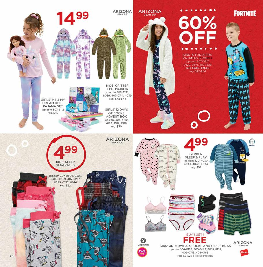 JCPenney Black Friday 2019 Page 26