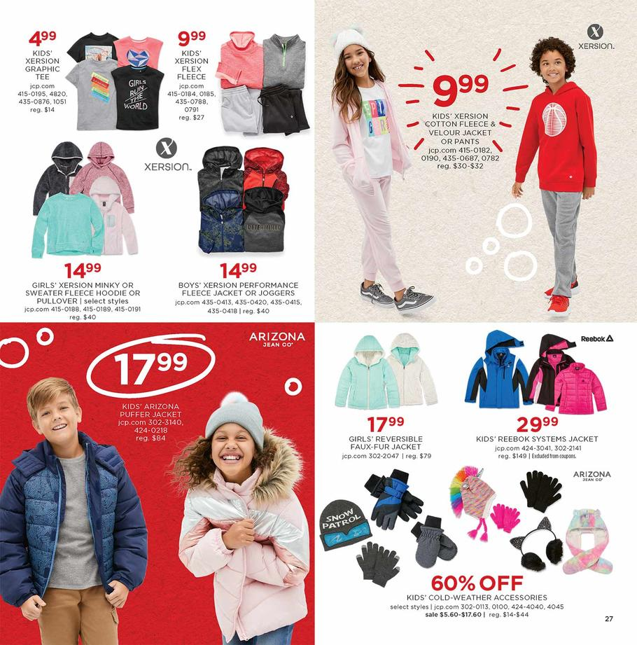 JCPenney Black Friday 2019 Page 27