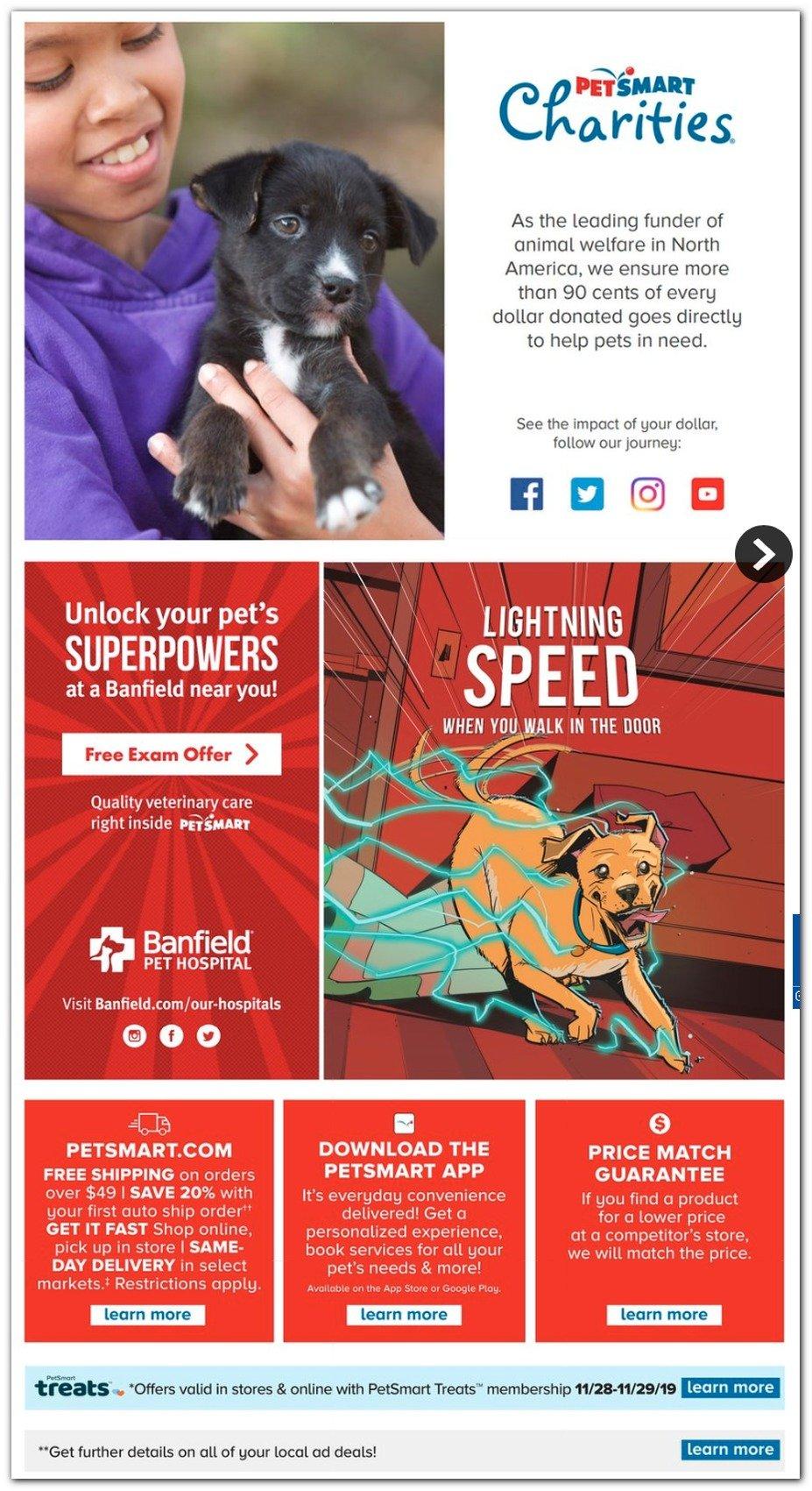 Petsmart Black Friday 2019 Page 10