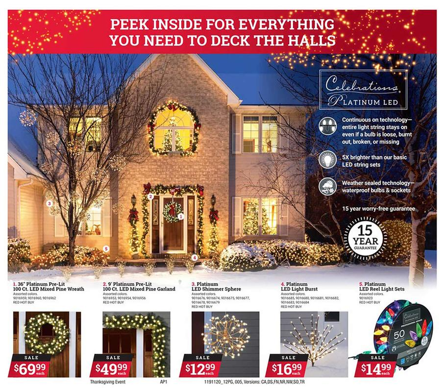 Ace Hardware Black Friday 2019 Page 5
