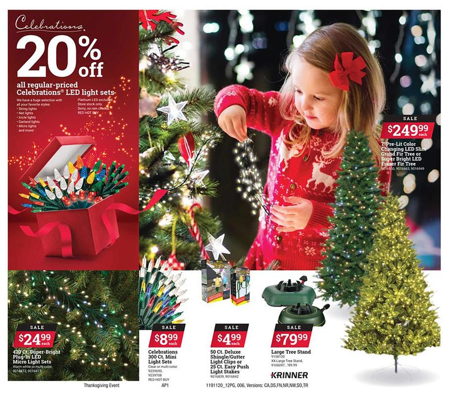 Ace Hardware Black Friday 2019 Page 6
