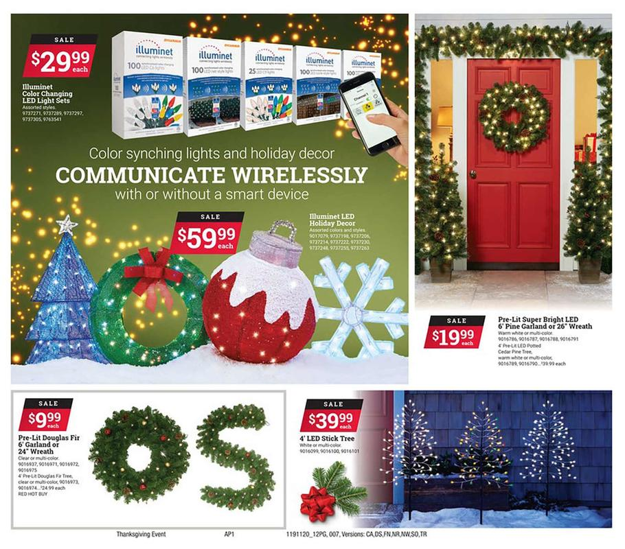 Ace Hardware Black Friday 2019 Page 7