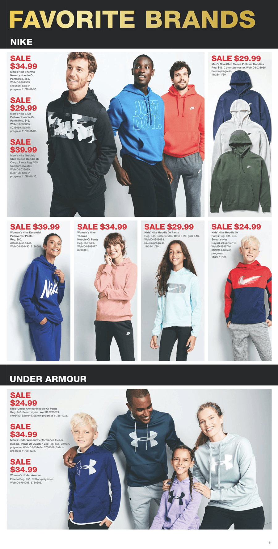 Macy's Black Friday 2019 Page 31