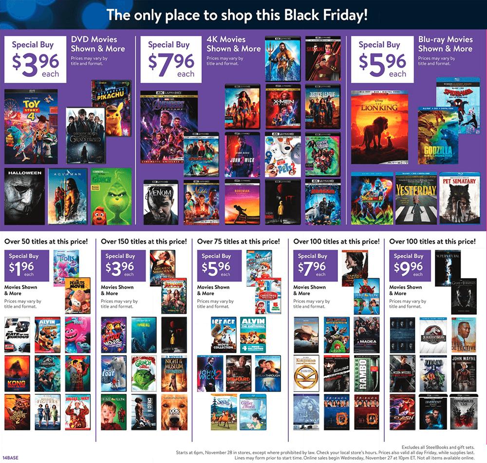 Walmart Black Friday 2019 Page 15