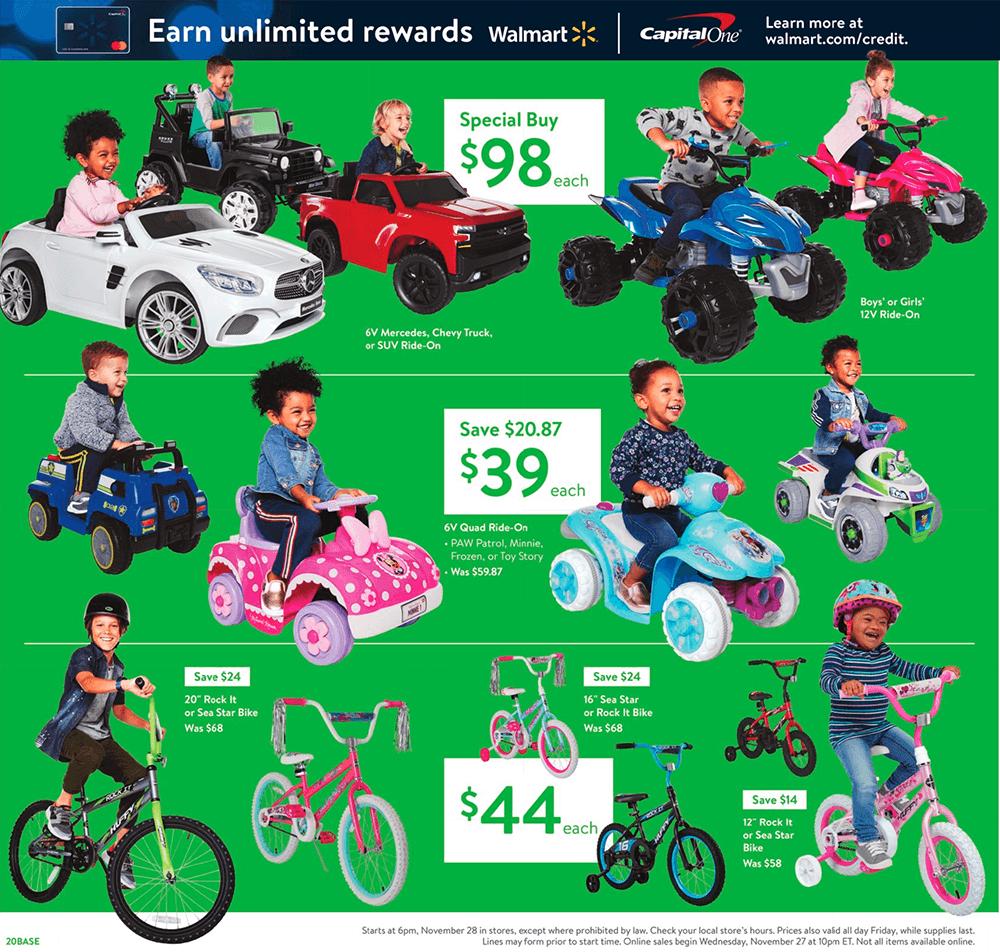 Walmart Black Friday 2019 Page 21