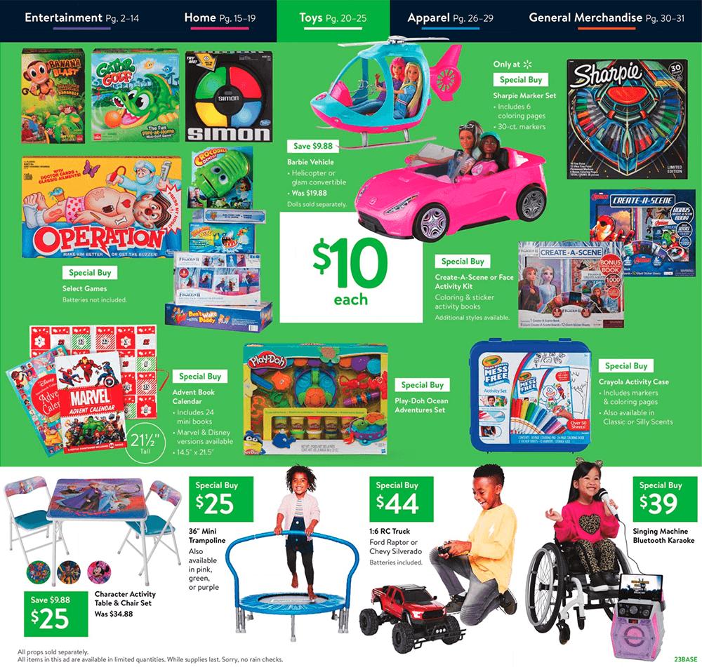 Walmart Black Friday 2019 Page 24