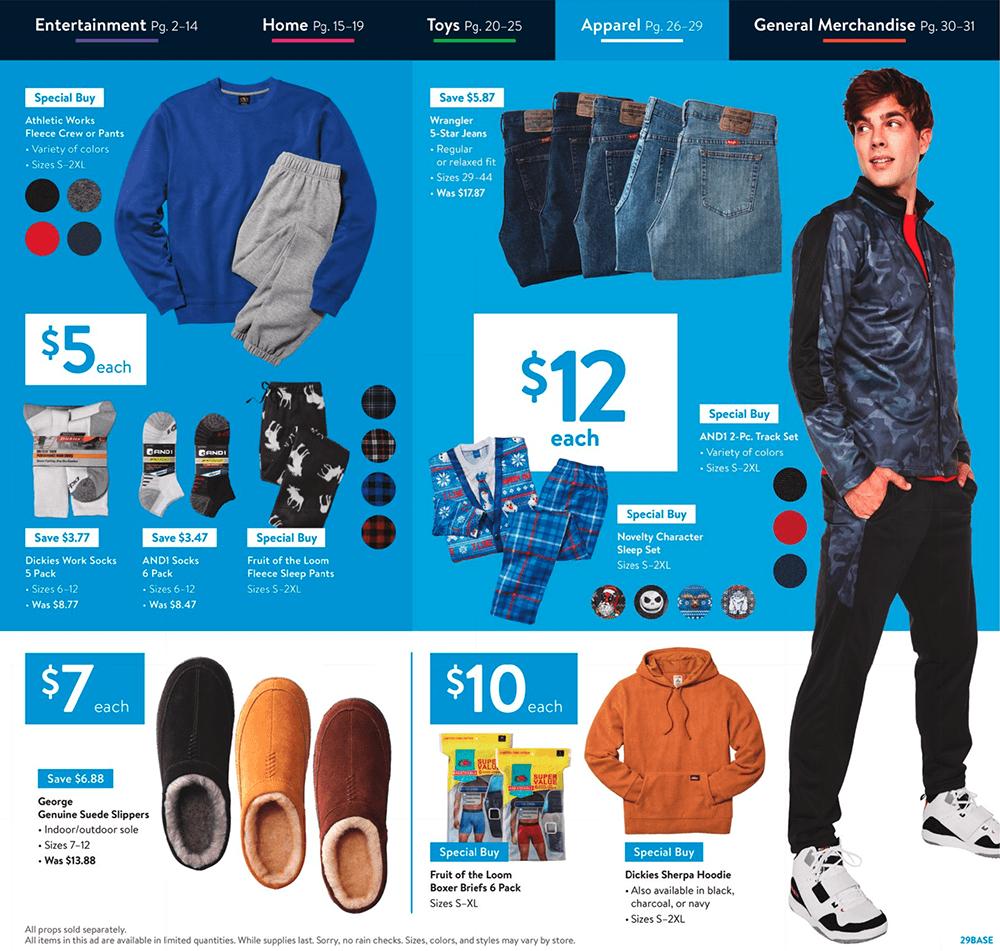 Walmart Black Friday 2019 Page 30