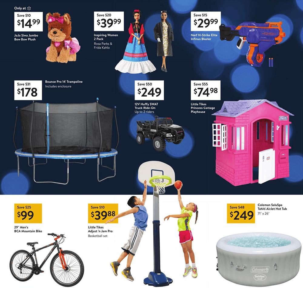 Walmart Black Friday 2019 Page 36