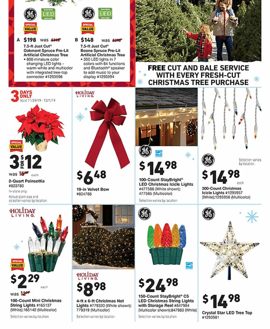 Lowe's Black Friday 2019 Page 10