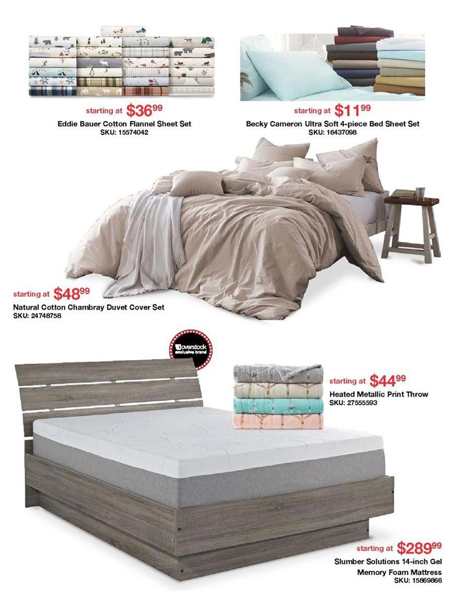 Overstock Black Friday 2019 Page 11