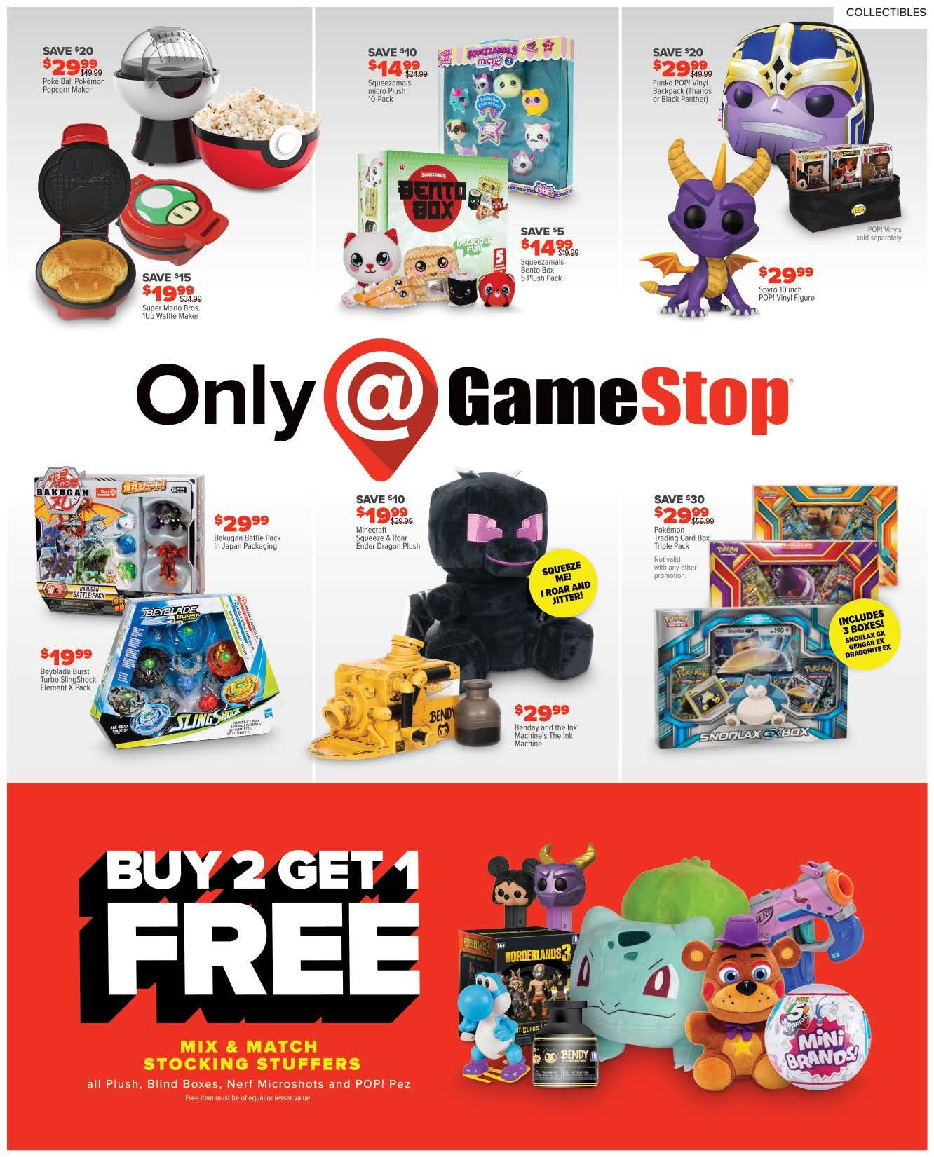 GameStop Black Friday 2019 Page 11