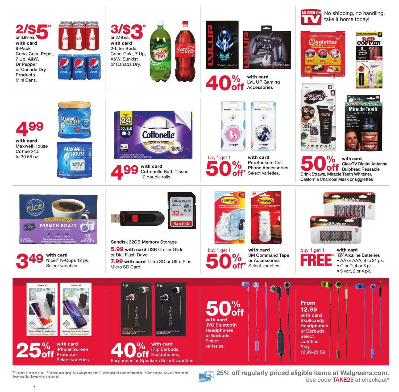 Walgreens Black Friday 2019 Page 4