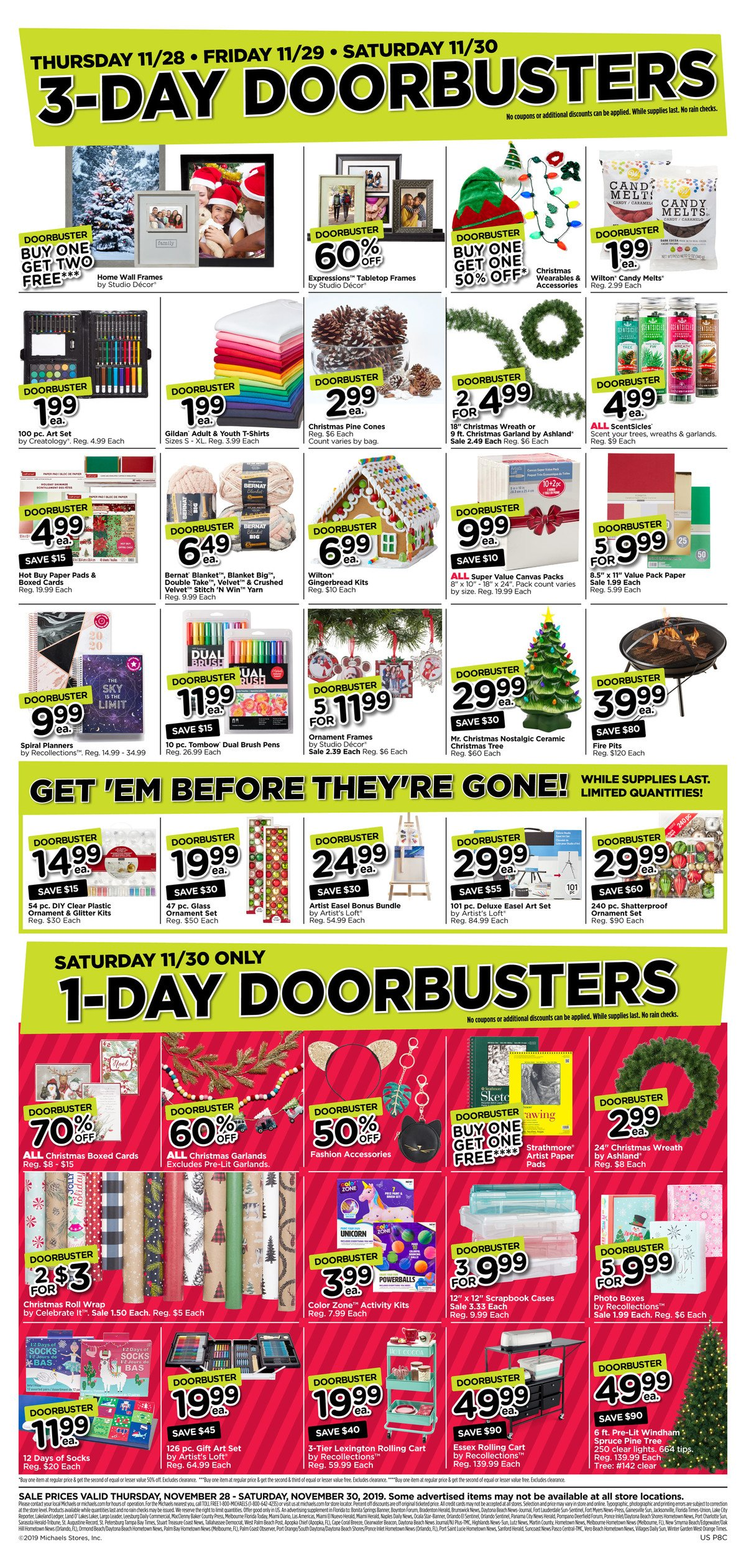 Michael's Black Friday 2019 Page 6