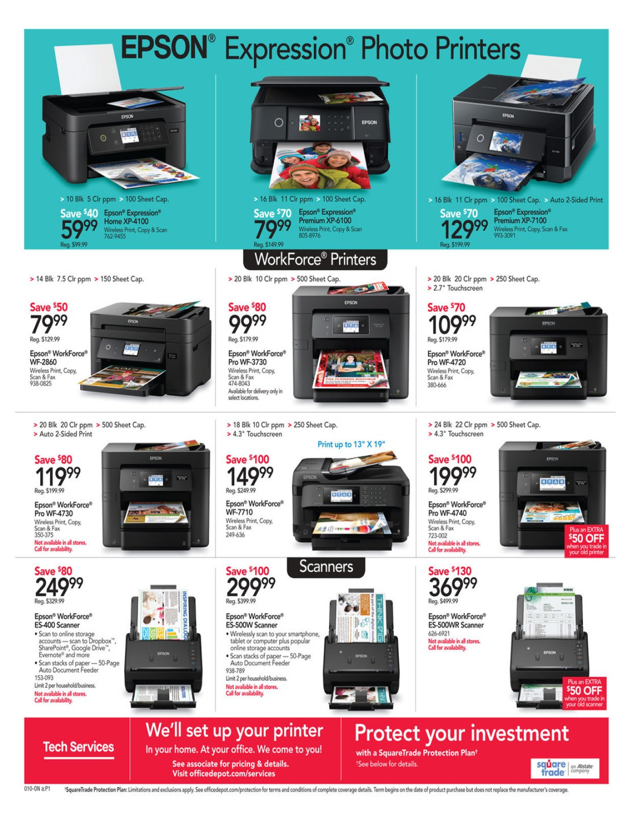 Office Depot and OfficeMax Weekly January 12 - 18, 2020 Page 10