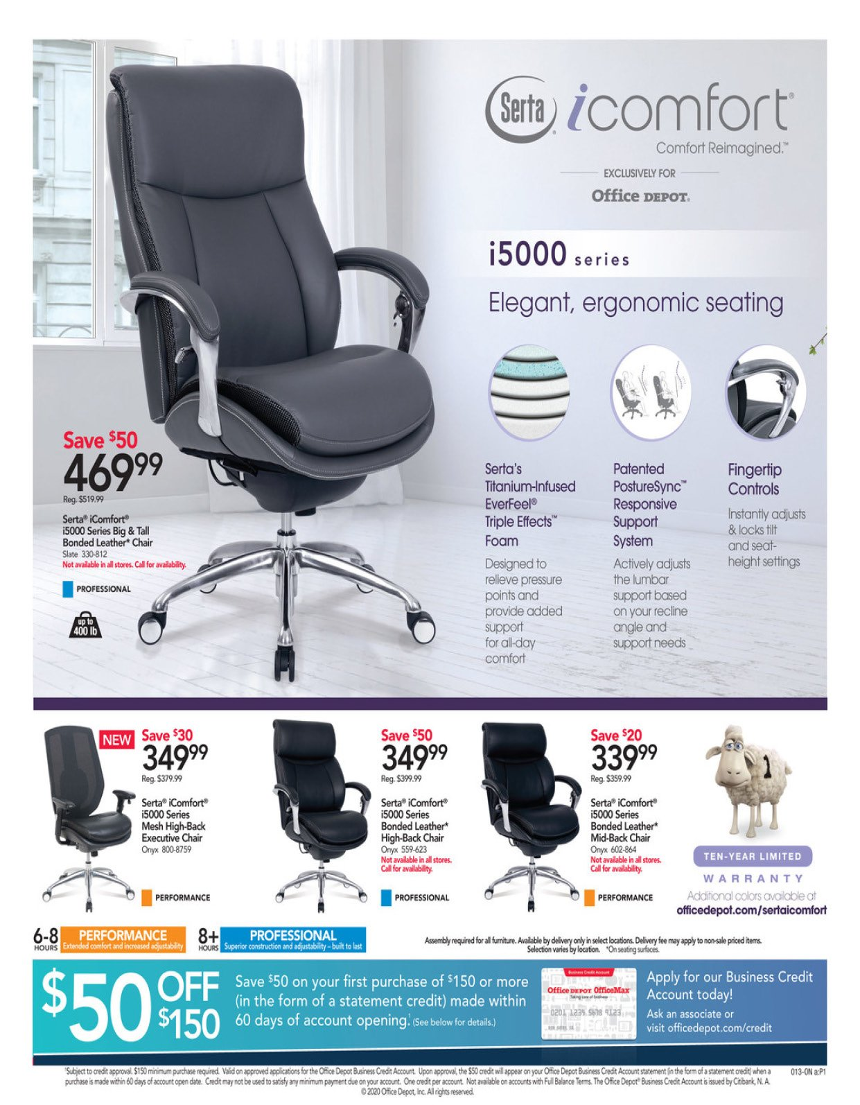 Office Depot and OfficeMax Weekly January 12 - 18, 2020 Page 13