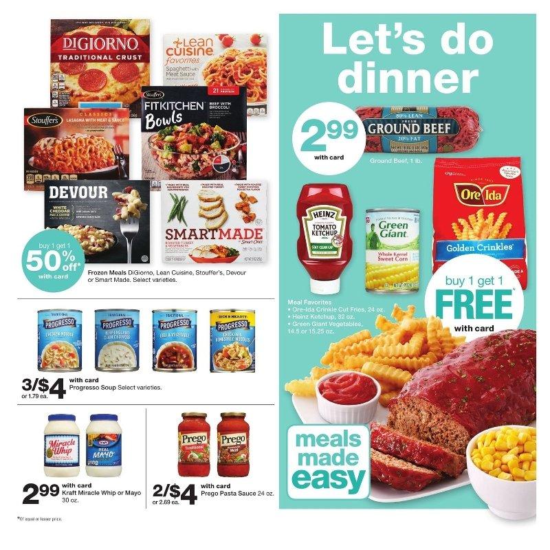 Walgreens Weekly February 16 - 22, 2020 Page 1