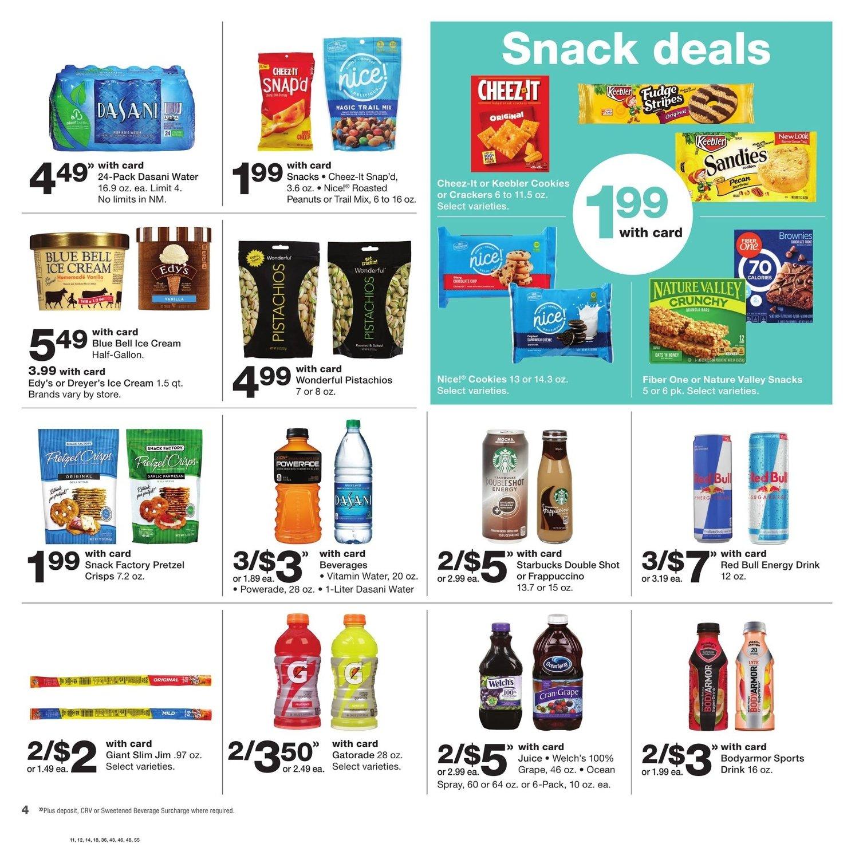 Walgreens Weekly February 16 - 22, 2020 Page 5