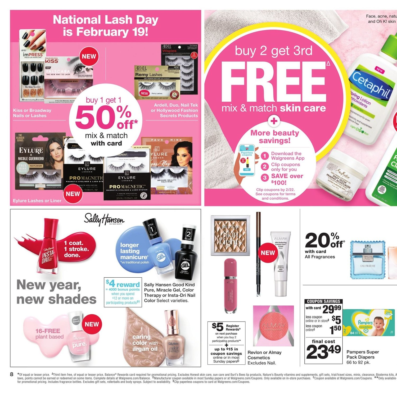 Walgreens Weekly February 16 - 22, 2020 Page 9