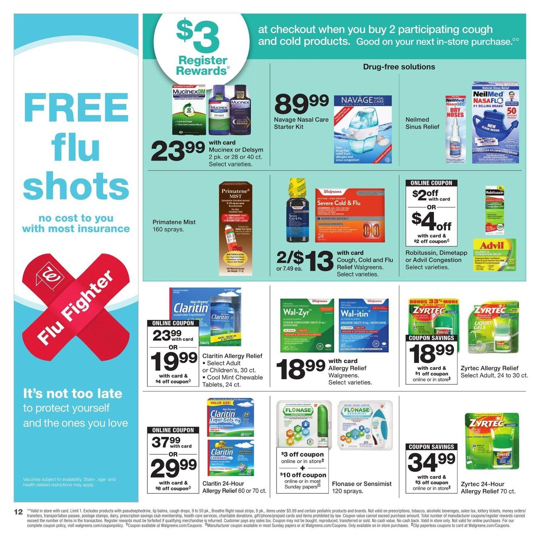 Walgreens Weekly February 16 - 22, 2020 Page 13
