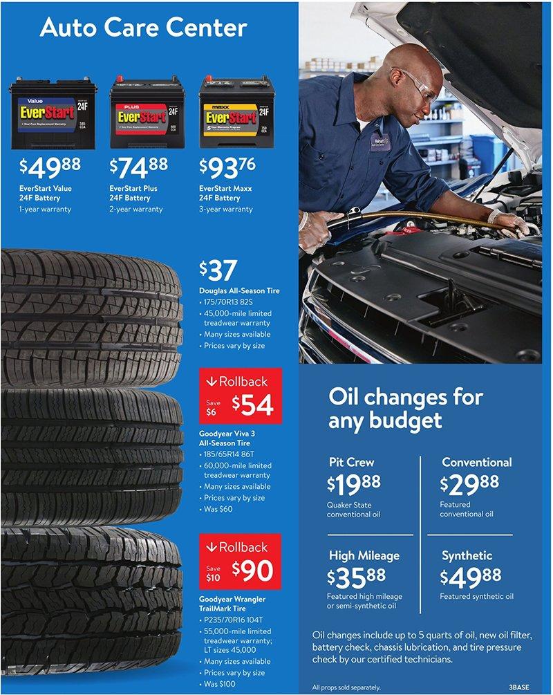 Walmart Weekly February 15 - 27, 2020 Page 3