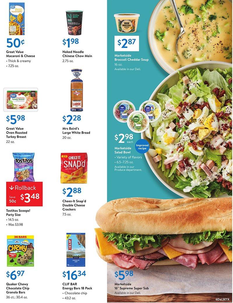 Walmart Weekly February 15 - 27, 2020 Page 6