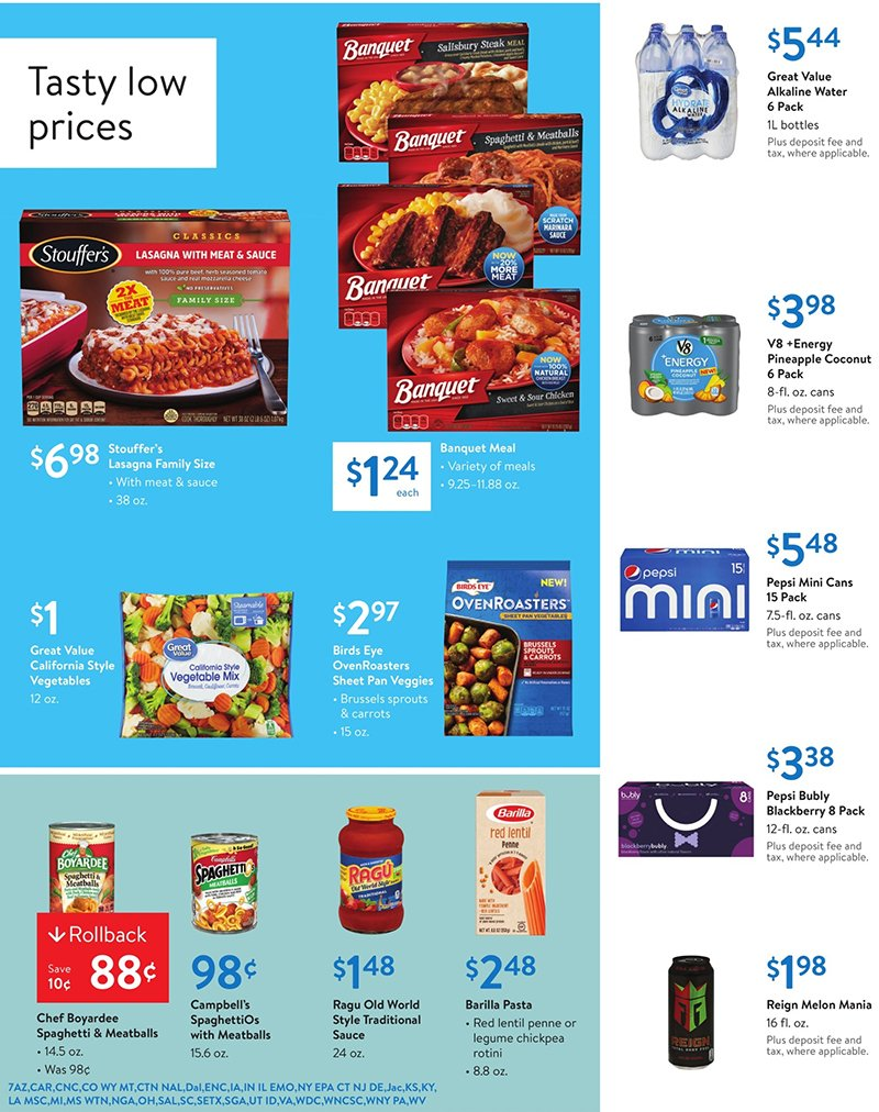 Walmart Weekly February 15 - 27, 2020 Page 7